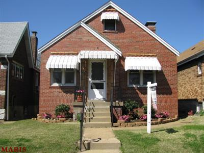 Home Buyer Report - Best Buys in St. Louis South City - Arch City ...