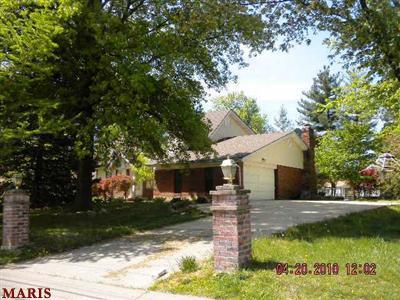 220 Hutchinson Rd, Ellisville, MO 63011