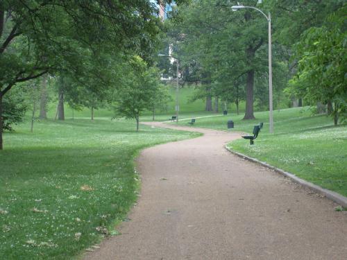 Clayton - Shaw Park