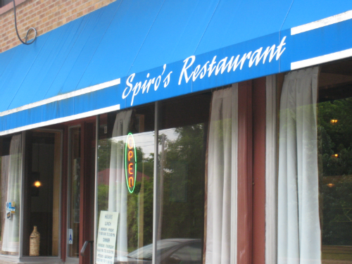 Normandy - Spiro's Restaurant