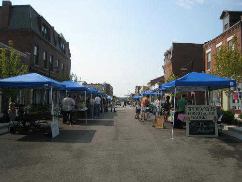 North City Farmer's Market