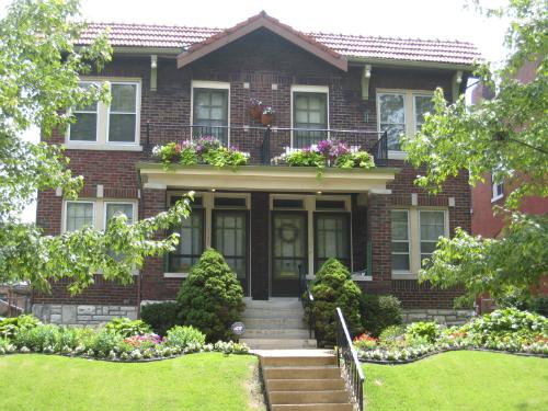 Shaw Neighborhood home 1