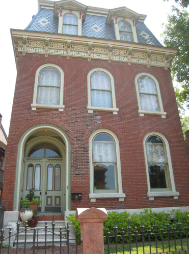 soulard house w500 h500 St. Louis in Pictures ~ Soulard