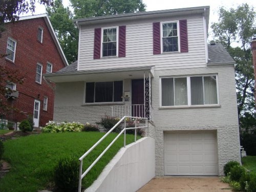 7745 Cornell Ave, University City - for sale