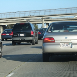 Traffic - photo credit Richard Masoner (flickr)
