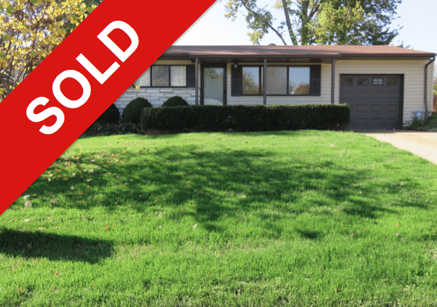 St. Louis Home SOLD - 956 Altavia Dr, Hazelwood, MO 63042