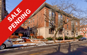 379 N Taylor Ave #1E, St. Louis, MO - under contract