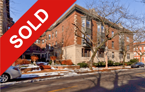 379 N Taylor Ave #1E, St. Louis, MO - sold