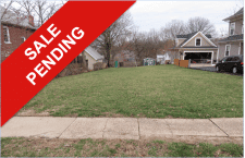 Lot for Sale: 712 Summit Ave, Webster Groves MO | Arch City Homes