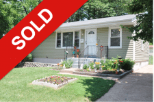 SOLD: 9521 Theodosia Ave, St. Louis MO 63114 | Arch City Homes