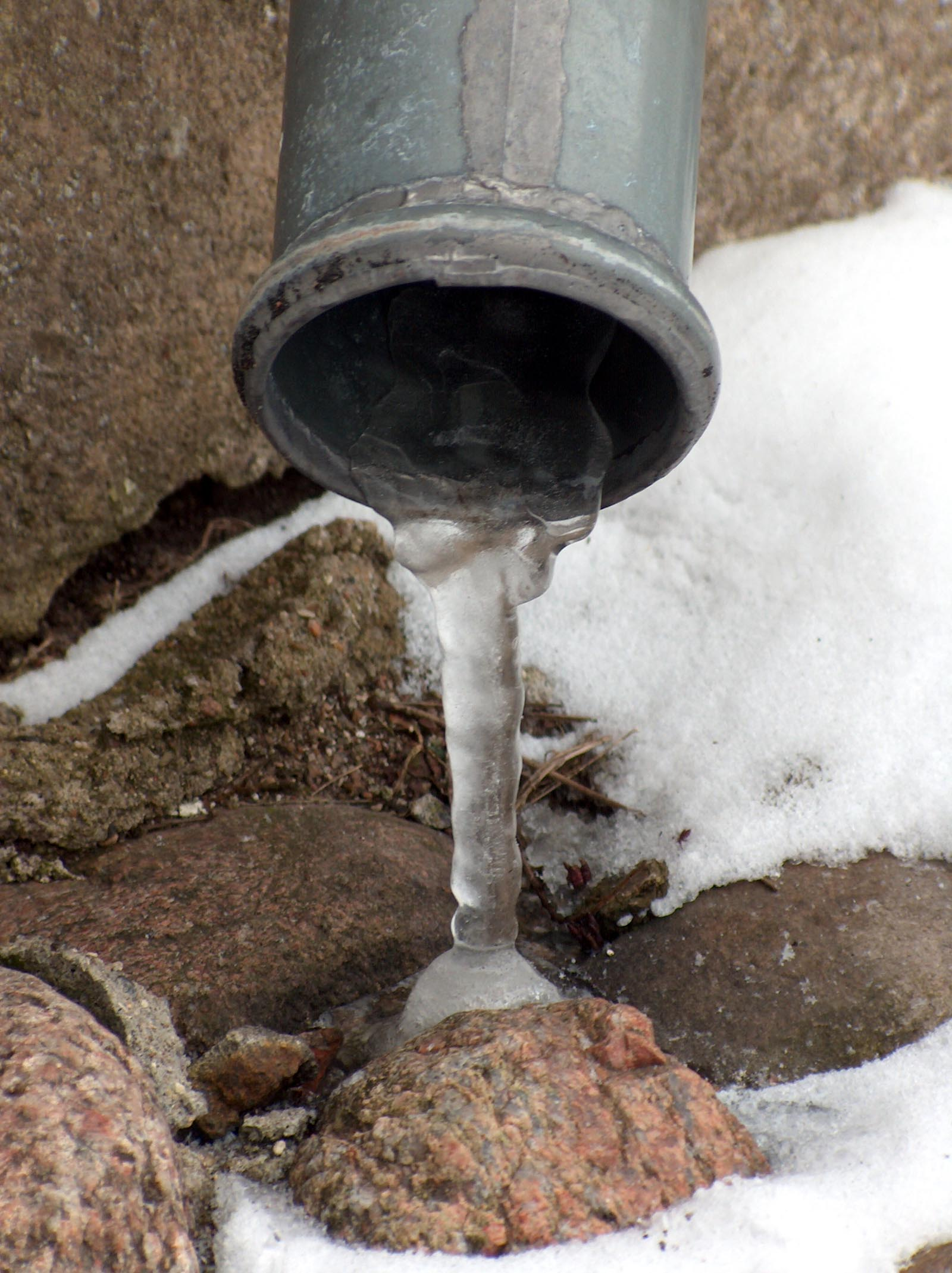 Don't Let Winter Weather Damage Your Home