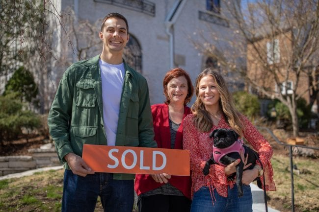 Hire a St. Louis buyers agent