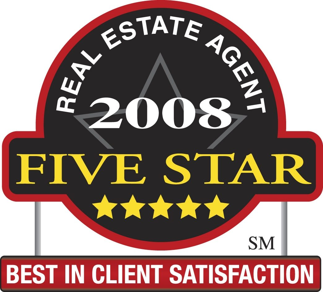 St. Louis Real Estate Agent Award for Best in Client Satisfaction