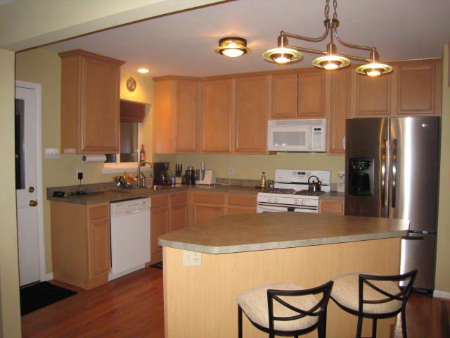 Transform Your Kitchen through New Lighting