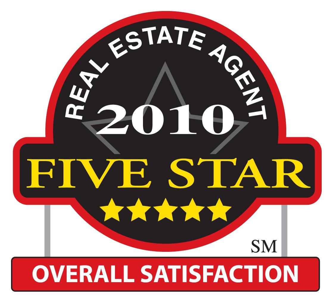 St. Louis Magazine FIVE Star Customer Satisfaction Award ~ 5 Year Winner