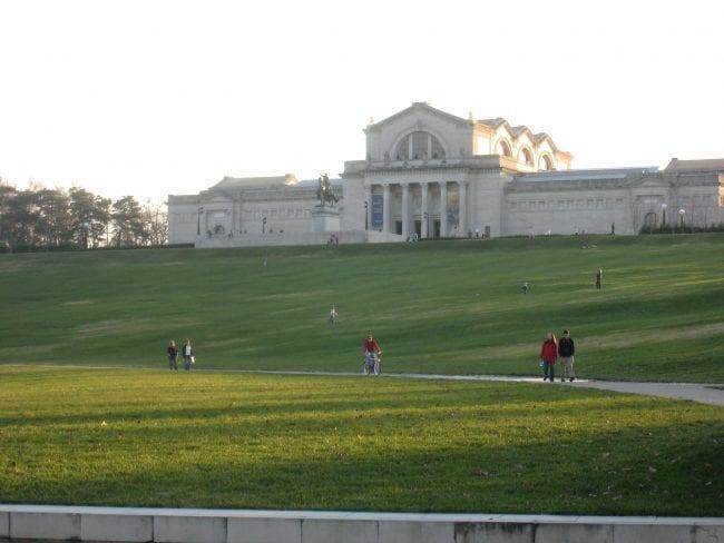 Art Museum St. Louis | Arch City Homes