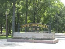 Tower Grove Park St. Louis | Arch City Homes