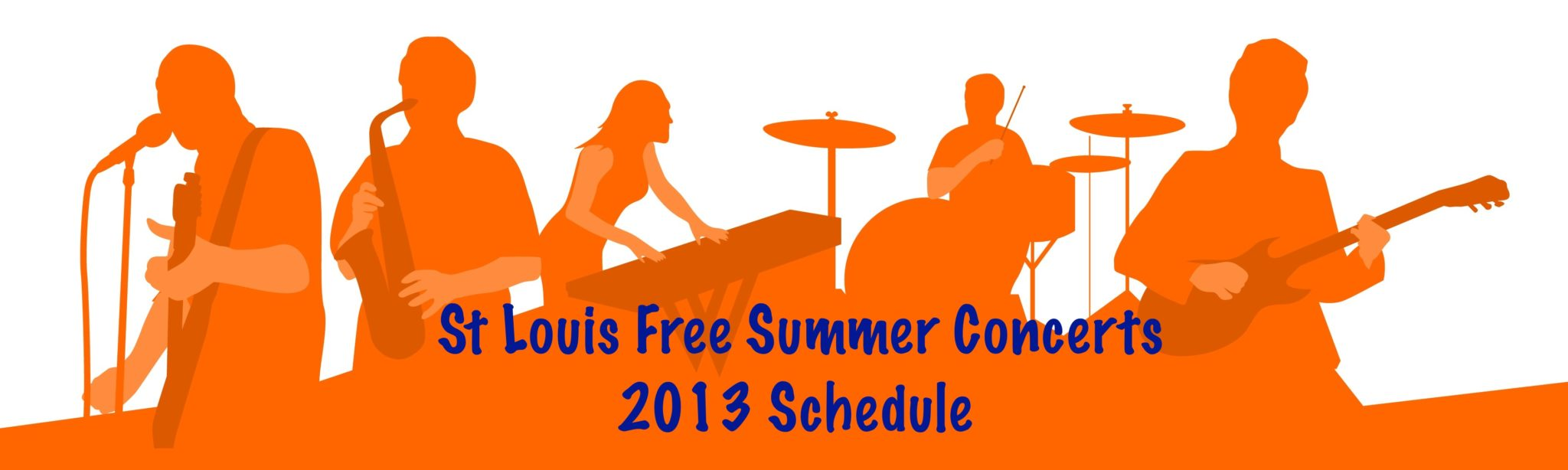 Pbs Concerts Schedule For Summer 2013