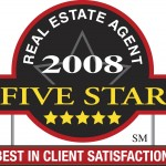 2008 logo color2 150x150 St. Louis Magazine ~ FIVE STAR Real Estate Award Winners