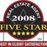 2008logocolor 150x150 St. Louis Magazine ~ FIVE STAR Real Estate Award Winners
