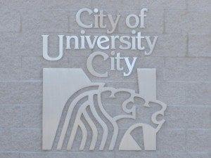 University City signs (1)