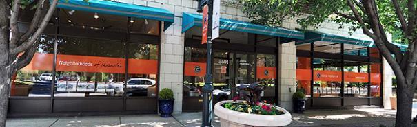 Circa Properties, 5501 Pershing, St. Louis, MO 62112