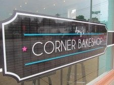 Exploring St. Louis: Amy's Corner Bakeshop - Arch City Homes #stlouis