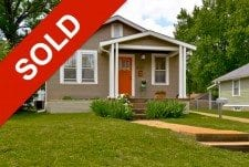 5340 Vine Ave, St Louis, MO - sold