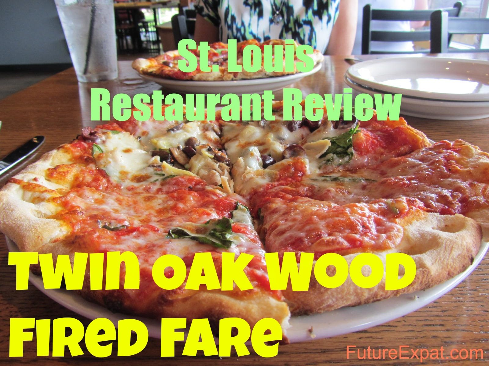 St. Louis Restaurant Review: Twin Oak Wood Fired Fare