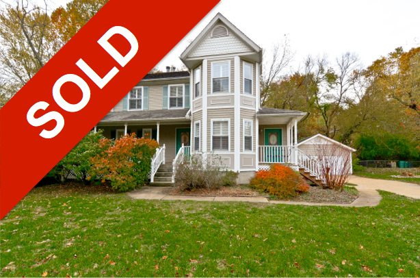 438 W Kirkham Ave - sold