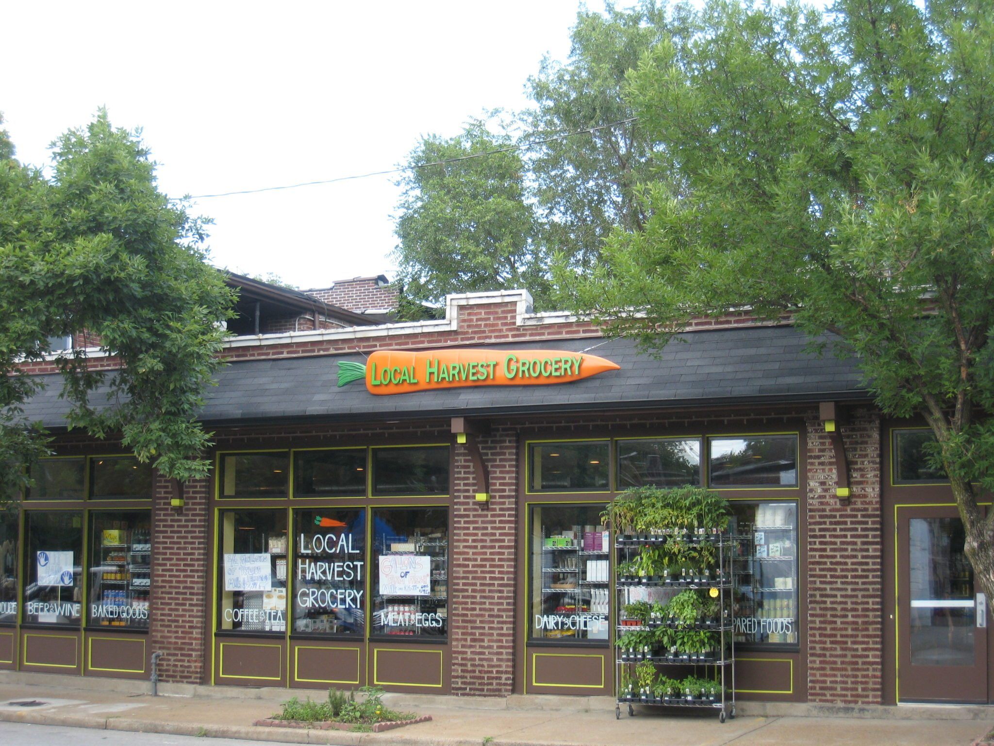 Local Harvest Will Close Without Our Help