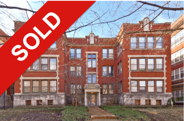 SOLD - 5398 Pershing Ave #2E, St. Louis, MO  (Arch City Homes)