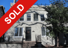 6909 Washington Ave, University City, MO) 63130 - sold