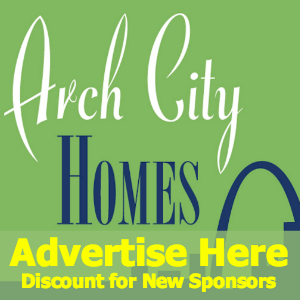 Advertise on Arch City Homes