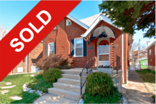 5627 Rhodes Ave, St. Louis, MO 63109 - sold