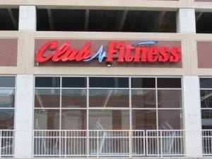 Club Fitness - Brentwood, MO