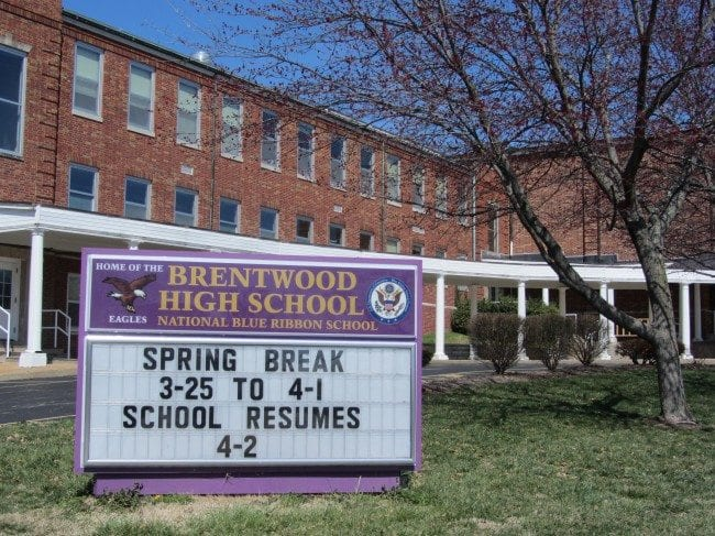 Brentwood School District - St. Louis, MO