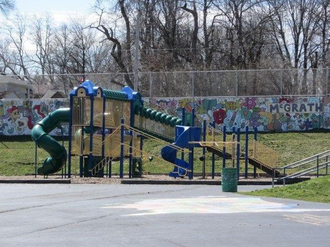 Tilles Park - Brentwood, MO