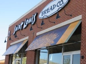 St. Louis Bread Co - Brentwood, MO