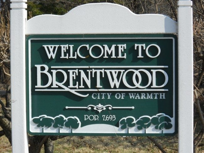 Brentwood, MO - Future Expat