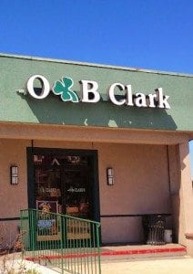 OB Clark - Brentwood, MO