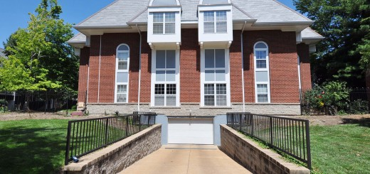 Central West End townhouse - 4225 W Pine Blvd, St. Louis, MO 63108