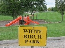 St. Louis in Photos: White Birch Park (Hazelwood) - Arch City Homes