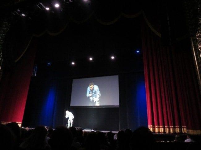 St. Louis Peabody - Brian Regen show