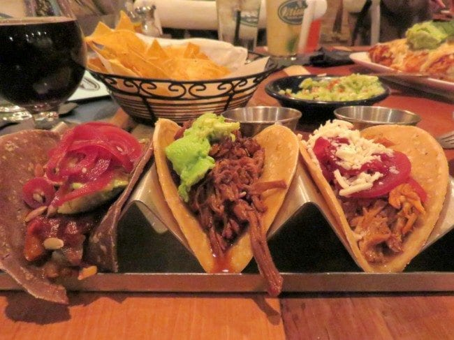 Exploring St. Louis One Meal at a Time: Mission Taco Joint in Soulard {Arch City Homes}