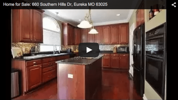 Video of House for Sale: 660 Southern Hills Dr, Eureka, MO 63025