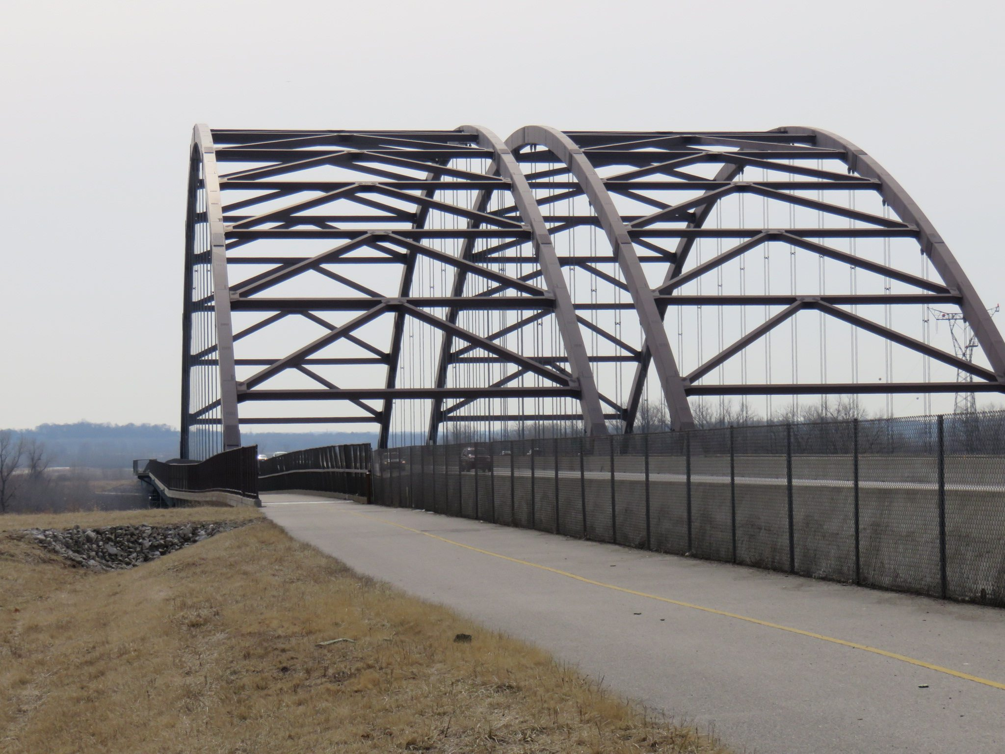Ride Your Bike from St. Charles to Creve Coeur Park