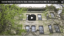 Condo for Sale: 4309 Maryland Ave #9B, St. Louis, MO | Arch City HomesCondo for Sale: 4309 Maryland Ave #9B, St. Louis, MO | Arch City HomesCondo for Sale: 4309 Maryland Ave #9B, St. Louis, MO | Arch City HomesCondo for Sale: 4309 Maryland Ave #9B, St. Louis, MO | Arch City Homes