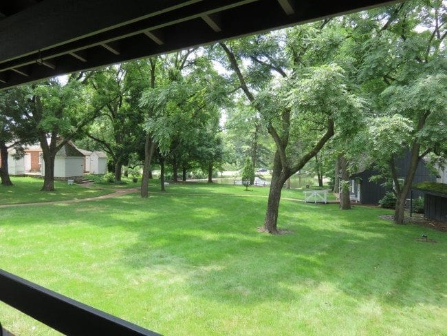 Exploring St. Louis One Meal at a Time: The Barn (Crestwood)   Arch City Homes