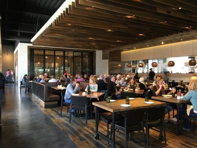 Exploring St. Louis One Meal at a Time: Prasino (St. Charles) | Arch City Homes